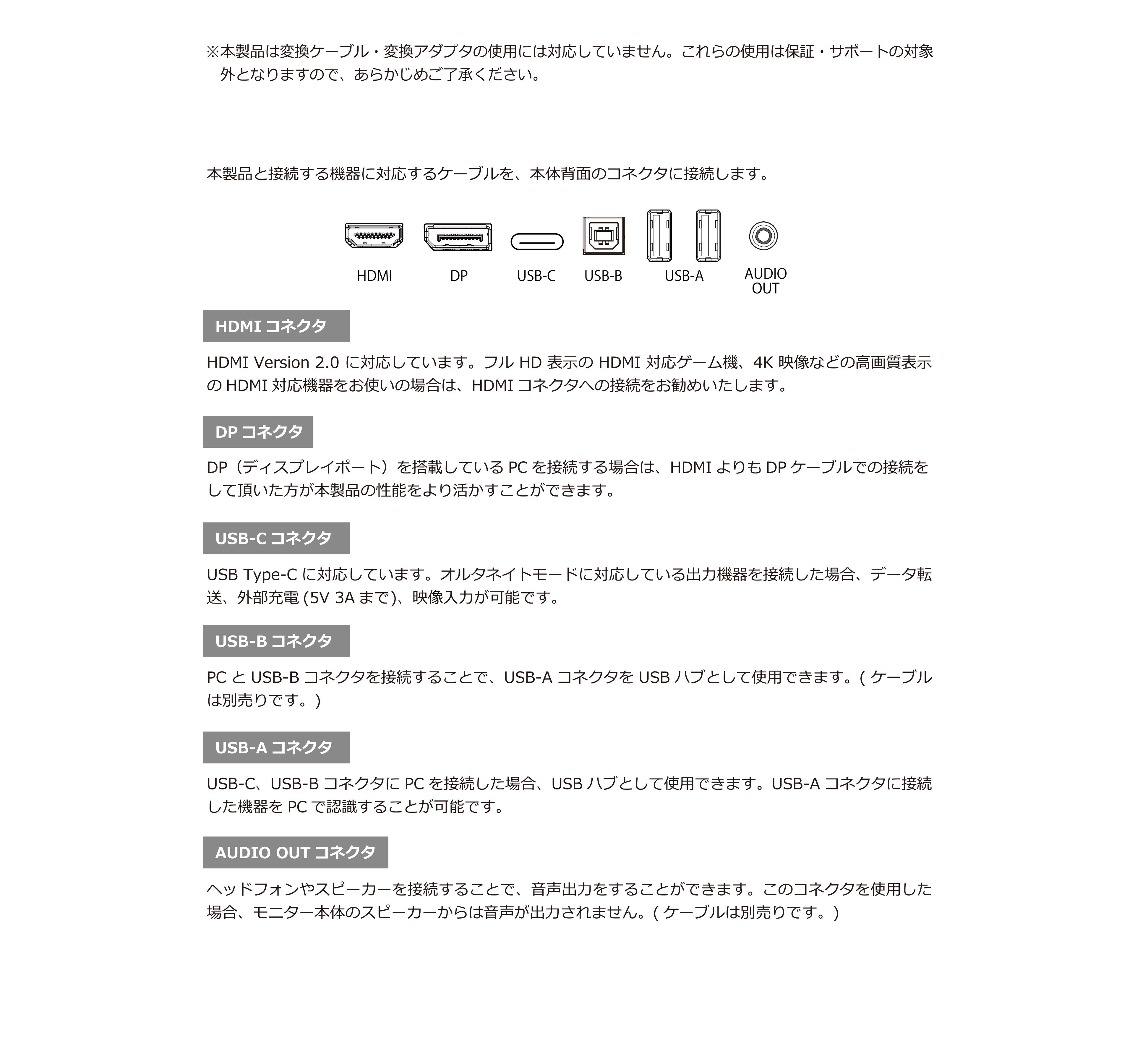 IRIE 4Kモニター 28インチ FFF-LD28P1