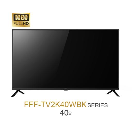 FFF-TV2K40WBK