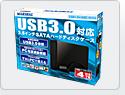 USB3.0蟇セ蠢彑3.5繧、繝ウ繝?DD繧ア繝シ繧ケ