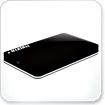 2.5インチ外付け用SSD